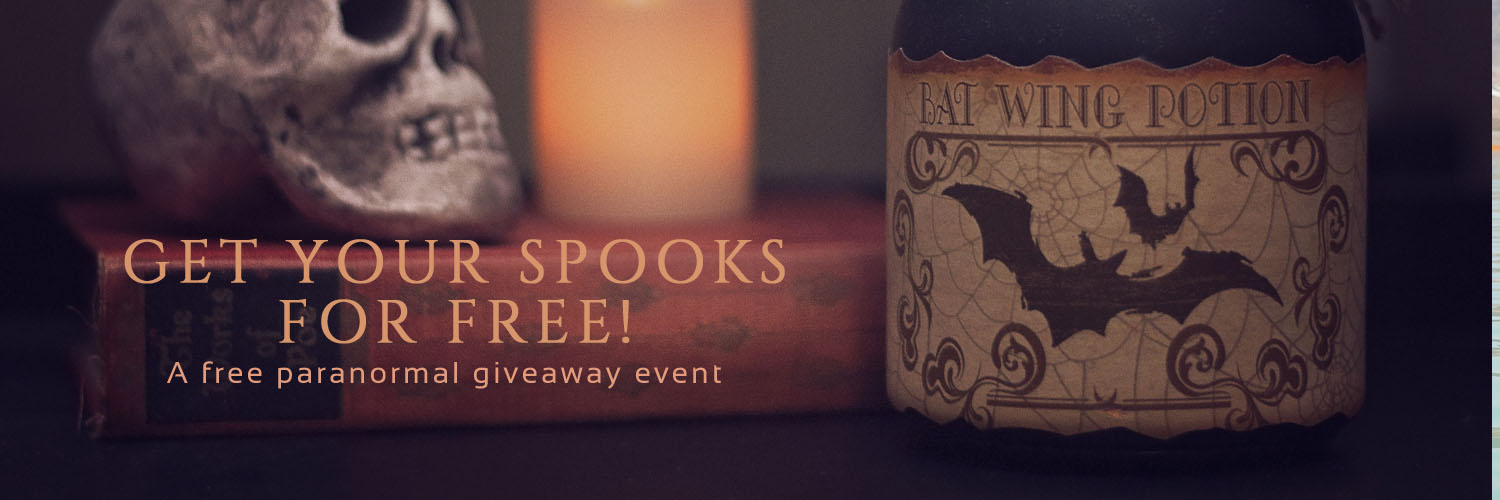Spooks For Free