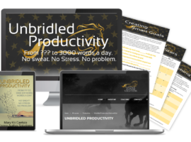 Unbridled Productivity (Book + First Module)
